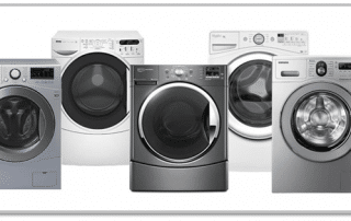 dryers from different brands, Lint: The Number One Nemesis Of Your Clothes Dryer