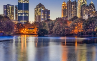 night sky Atlanta, Georgia, Repairs Service Of All Major Brand Refrigerators & Home Appliances In Atlanta, Georgia