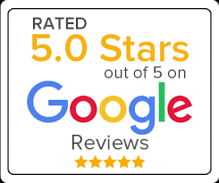 Google review badge