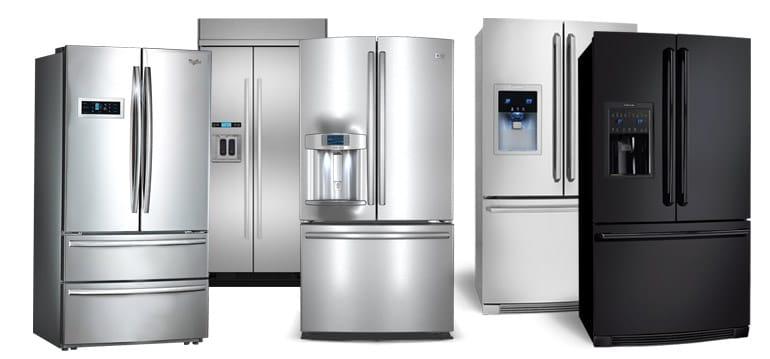 refrigerator models, Atlanta refrigerator repair, All Pro Appliance and Refrigerator Repair Services Metro Atlanta