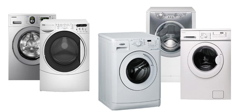 atlanta washing machine repair