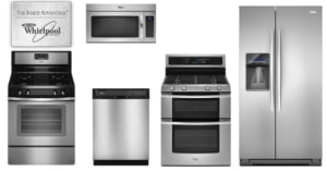 Whirlpool appliances, Whirlpool appliance repair