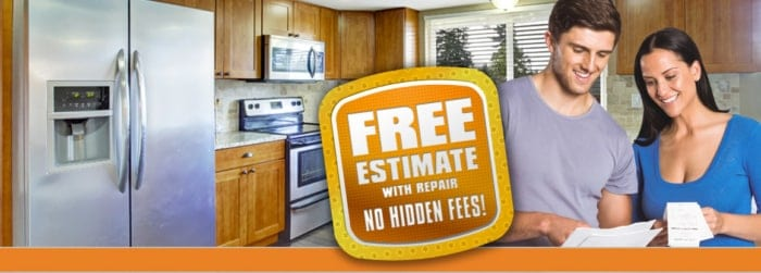Appliance Repair Atlanta GA