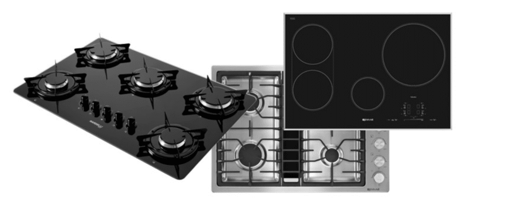 How To Fix Your Broken Cooktop In Few Easy Steps All Pro