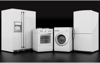 major household appliances 320x202 - Evaluating the Life Expectancy of Major Household Appliances