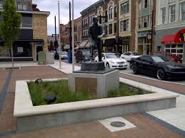 The monument in the city of Decatur, Decatur Appliance Repair Services