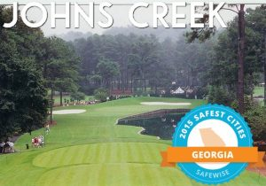 Johns Creek - 2015 safest city, Johns Creek Refrigerator Repair Service