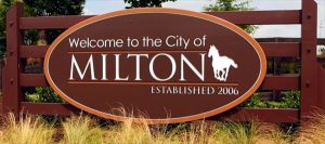 Welcome to the city of Milton, Milton Appliance Repair Services