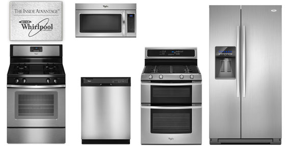 Whirlpool Refrigerator Repair In Metro Atlanta 678 765 7774